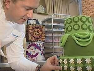 Торт для Баскова