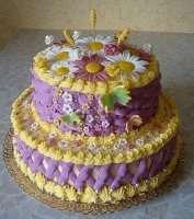 Торт Весняна радість