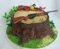 Торт мисливський