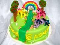 Торт - Понівіль