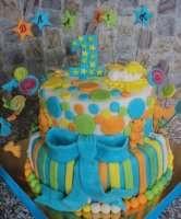 Замовити торт на 1 рік