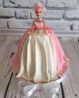 Торт принцеса