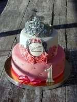 Замовити торта на 1 рік
